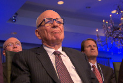 Rupert Murdoch created a monster