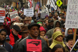 New rules could limit Moral Monday protests