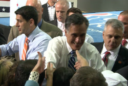 Mitt? Republicans look backward for 2016