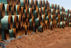 Republicans heart Keystone XL