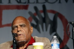 The man who organized Freedom Summer