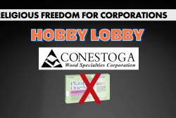 SCOTUS: Corporations have religious rights