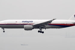 Still no answers in search for missing jet