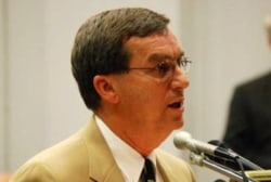 A political scandal brews in Virginia