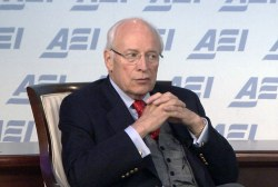 Cheney attacks Obama over defense cuts