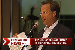 Graham avoids Cantor's fate in South Carolina