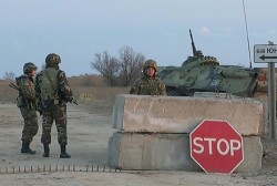 More sanctions for Russia after Crimea vote