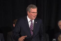 Will Jeb Bush prepping for a 2016 run?
