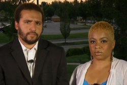 1 year later: Protests, progress in Ferguson