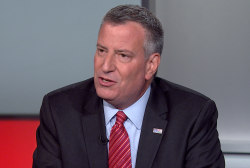 De Blasio: Dems lost sight of core principles