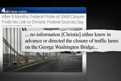 NBC exclusive on DOJ's 'Bridgegate' probe