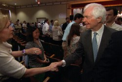 Cochran defeats McDaniel in Miss. primary