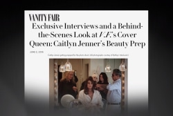 Transgender reality, post-Jenner
