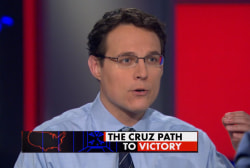The Path to Victory: Ted Cruz