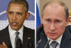 Obama-Putin relationship in a 'deep freeze'