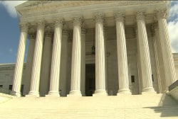 SCOTUS hears case on individual donor limits