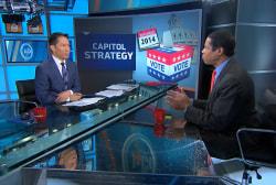 Dems plot new 2014 strategy