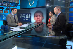 Two years after Trayvon Martin's death