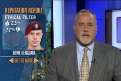 Lawmakers delete Bergdahl tweets