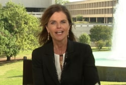 Maria Shriver's take on civil rights today