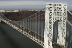 Gov. Christie's bridge problem
