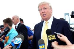 Des Moines Register calls for Trump to quit