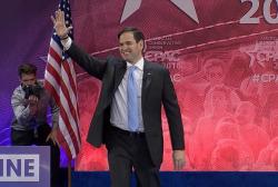 Rubio prefers Cruz as GOP nominee