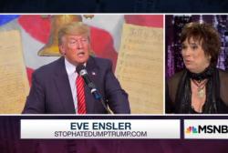 The campaign to 'Dump Trump'