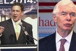 Desperate Republican cites government's value