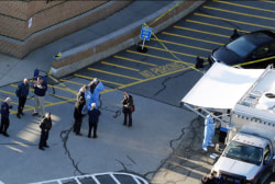 Newtown 911 tapes test media ethics, judgment