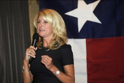 Texas abortion law unconstitutional: judge