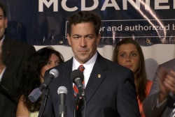 Tea party undaunted in Mississippi challenge
