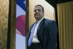 Christie-friendly firm clears Christie: Leak