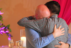 Marriage equality progresses to another state