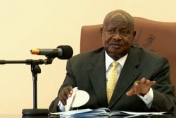 US influence helps draft Uganda anti-gay bill