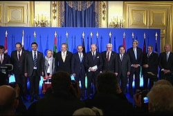 Reckless Senate threatens nuke deal with Iran