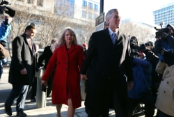 McDonnell marriage becomes focus of trial