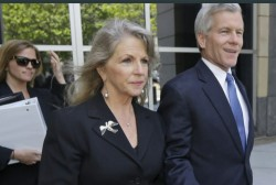 Jury weighs key disparities in McDonnell case