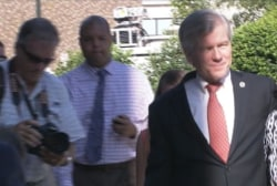 Drama likely as McDonnell faces prison time