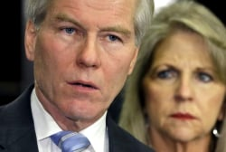 Charges for McDonnells turns scandal serious