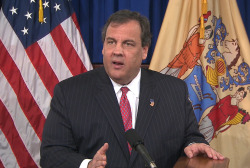 Fired Christie staffer in subpoena showdown