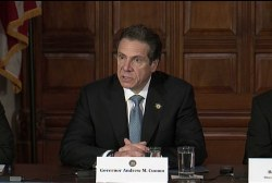 Cuomo conflict escalates with US Attorney