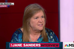 Sanders presses contrast with Clinton