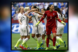 Maddow Blog World Cup corner finale