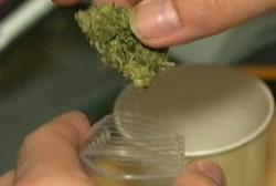 What it's like running a marijuana dispensary