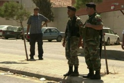Mohyeldin: Syrian Opposition thinks Assad...