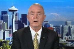 McCafferey: Obama seeking congressional...