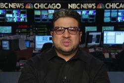 Haddad: Mulling Syria strike is an ...
