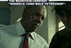 How Mandela's legacy is shaped by pop culture