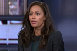 Jebreal: 'Where is the Arab league?'